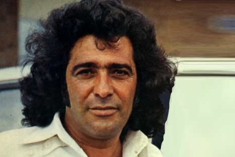 24 de Março - João Mineiro, cantor brasileiro