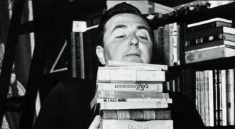 30 de Setembro – 1968 — Sérgio Porto, escritor brasileiro (n. 1923).