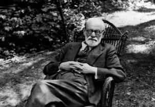 6 de maio - Sigmund Freud, neurologista, fundador da psicanálise.