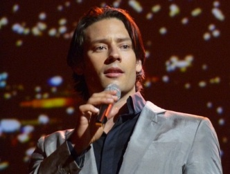 19 de Julho - 1971 – Urs Bühler, tenor suíço (Il Divo).