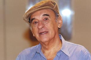 21 de Maio - 1927 – Sebastião Vasconcelos, ator brasileiro.
