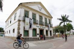 26 de Maio - Casa de Cultura - Museu Histórico - Maricá (RJ) 203 Anos