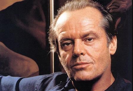 22 de Abril - 1937 - Jack Nicholson, ator estadunidense.