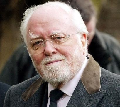 24 de Agosto — 2014 – Richard Attenborough, ator, produtor e diretor de cinema britânico.