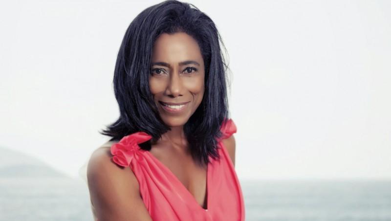 15 de Agosto - Glória Maria, jornalista e apresentadora de televisão brasileira