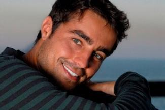 14 de Setembro – 1979 — Ricardo Pereira, ator português.