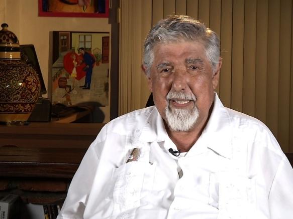 15 de junho - Rubén Aguirre - ator mexicano, conhecido por interpretar o Professor Girafales no seriado El Chavo del Ocho