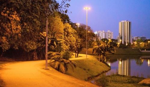 15 de Agosto – Parque Campolim — Sorocaba (SP) — 363 Anos em 2017.