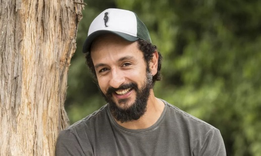 22 de Agosto — 1978 – Irandhir Santos, ator brasileiro.