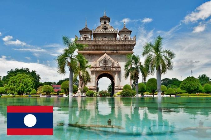 19 de Julho - 1949 – O Laos torna-se independente da França.