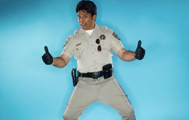 16 de Março - Erik Estrada, ator estado-unidense.