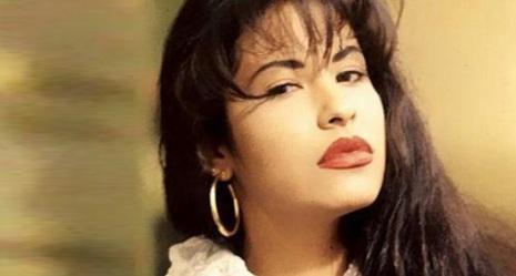16 de Abril - 1971 — Selena, cantora estadunidense (m. 1995).