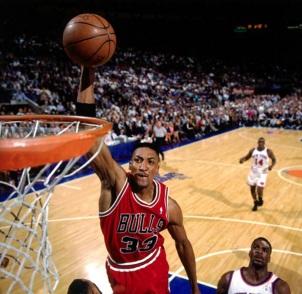25 de Setembro – 1965 – Scottie Pippen, ex- basquetebolista americano.