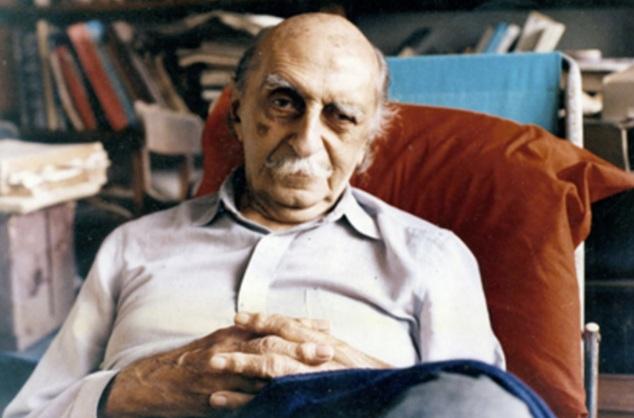 13 de Junho - 1998 — Lúcio Costa, arquiteto brasileiro (n. 1902).