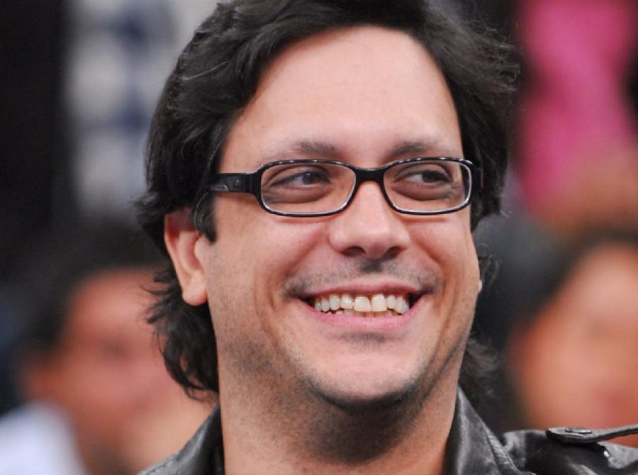 18 de junho - Lúcio Mauro Filho, ator brasileiro