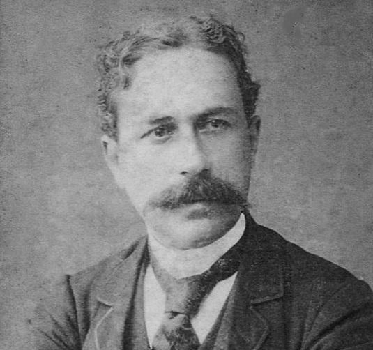 19 de Agosto – Joaquim Nabuco - 1849 – 168 Anos em 2017 - Acontecimentos do Dia - Foto 1.