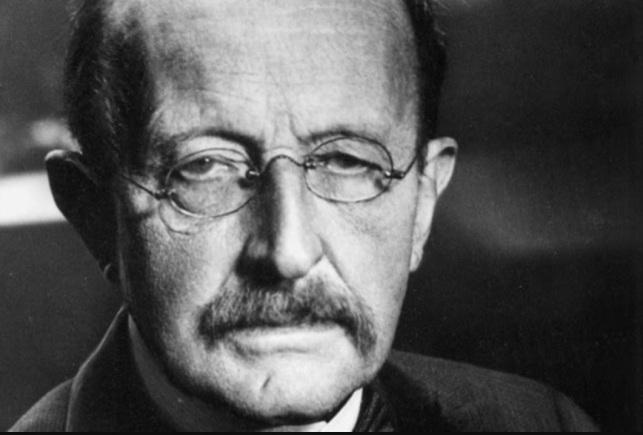 23 de Abril - 1858 — Max Planck, físico alemão (m. 1947).