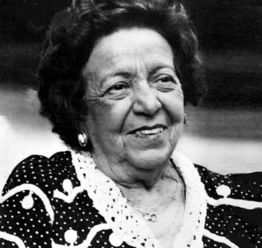 31 de Julho - Henriqueta Brieba - 1901 – 116 Anos em 2017 - Acontecimentos do Dia - Foto 4.