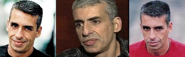 14 de Julho — 2010 — Fábio Pillar, ator e diretor brasileiro (n. 1960).