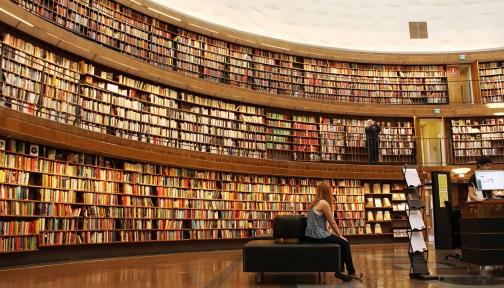 12 de Março - Dia do Bibliotecário