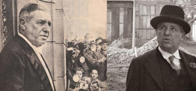4 de Outubro - Assis Chateaubriand - 1892 – 125 Anos em 2017 - Acontecimentos do Dia - Foto 14.