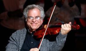 31 de Agosto — 1945 – Itzhak Perlman, maestro e violinista israelense-americano.