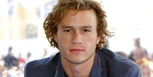 4 de Abril - 1979 — Heath Ledger, ator australiano (m. 2008).
