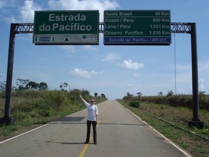 14 de Maio - Assis Brasil (AC) 41 Anos - Michele Andres.