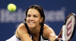 8 de Junho - 1976 – Lindsay Davenport, tenista norte-americana.