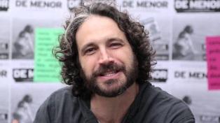 27 de Setembro – 1971 – Caco Ciocler, ator brasileiro.