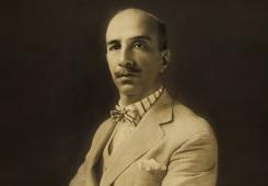 21 de Agosto — 1925 — Irineu Marinho, jornalista brasileiro (n. 1876).
