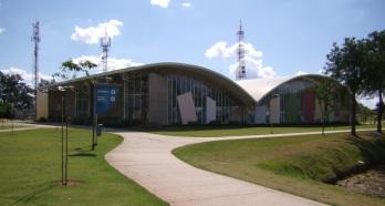 15 de Agosto – Biblioteca Municipal — Sorocaba (SP) — 363 Anos em 2017.