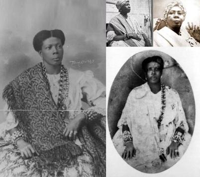 13 de Julho – 1869 – Eugênia Ana dos Santos, , Mãe Aninha, sacerdotisa