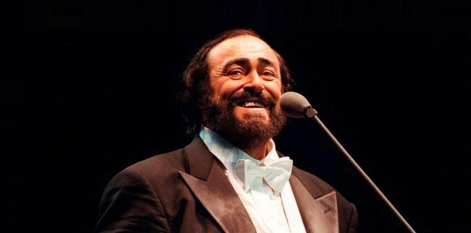 6 de Setembro – 2007 – Luciano Pavarotti, tenor italiano (n. 1935).