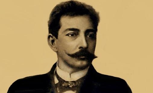 14 de Abril - 1857 — Aluísio Azevedo, escritor e jornalista brasileiro (m. 1913).