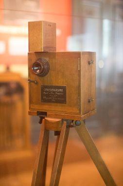 19 de Março - 1895 - O cinematógrafo de Lumière.