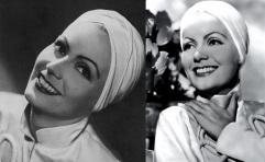 18 de Setembro – Greta Garbo - 1905 – 112 Anos Anos em 2017 - Acontecimentos do Dia - Foto 8.