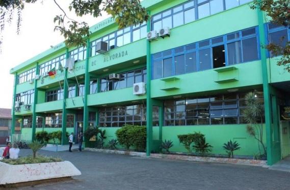 17 de Setembro – Prefeitura Municipal — Alvorada (RS) — 52 Anos em 2017.
