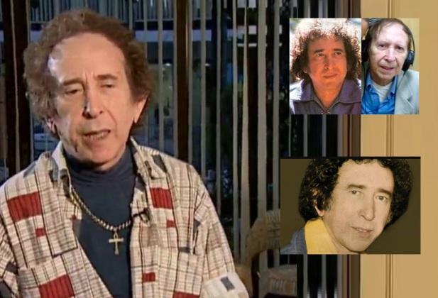 5 de Agosto – 1940 – Barros de Alencar, cantor e apresentador brasileiro (m. 2017).