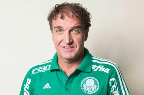 7 de Junho - 1963 – Cuca, treinador de futebol brasileiro.