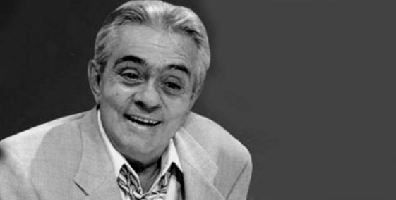 23 de Março - Chico Anysio - ator e humorista brasileiro