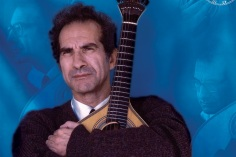 23 de Julho - 2004 — Carlos Paredes, músico português (n. 1925).