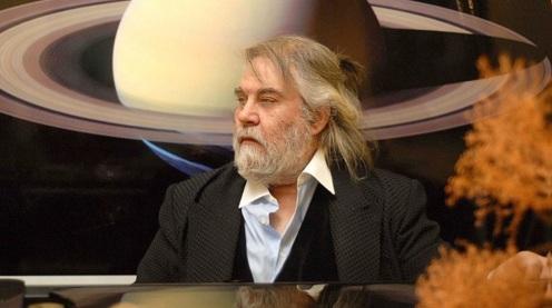29 de Março - 1943 — Vangelis, músico e compositor grego.