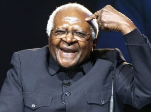 7 de Outubro - Desmond Tutu- 1931 – 86 Anos em 2017 - Acontecimentos do Dia - Foto 8.