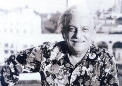 29 de Março - 1907 — João de Barro, compositor brasileiro (m. 2006). Carlos Alberto Ferreira Braga, conhecido como Braguinha e João de Barro,