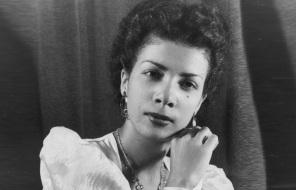 16 de Julho - Elizeth Cardoso - 1920 – 97 Anos em 2017 - Acontecimentos do Dia - Foto 6.