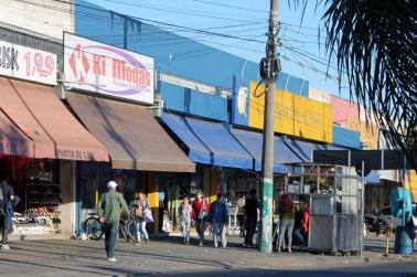 17 de Setembro – Comércio da cidade — Alvorada (RS) — 52 Anos em 2017.