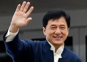7 de Abril - 1954 — Jackie Chan, ator chinês.