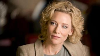 14 de maio - Cate Blanchett