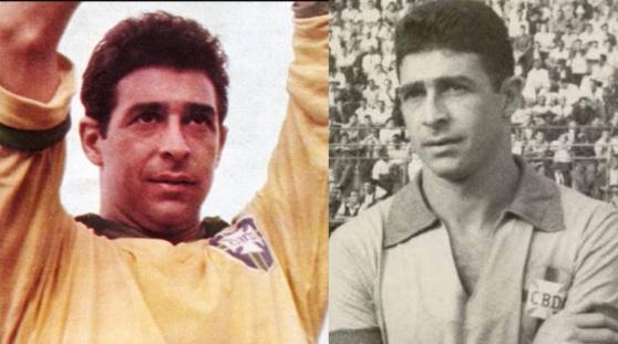 30 de Agosto — 1930 – Mauro, futebolista brasileiro que atuava como zagueiro.